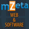 MZeta Web & Software