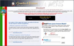 virus_guardiadifinanzaransomware